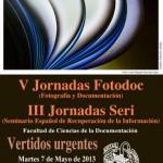 V Jornadas Fotodoc – Derecho de Imagen