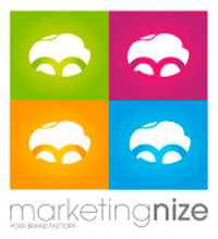 Logo Marketingnize