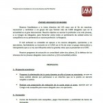 Programa Electoral JAM