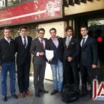 Elecciones GAJ del ICAM