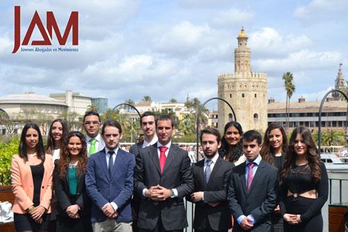Junta Directiva de JAM Sevilla