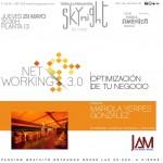 Evento Networking: Optimización de tu negocio