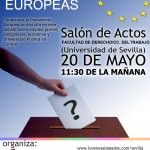 Jornada de debate sobre el futuro de la Unión Europea