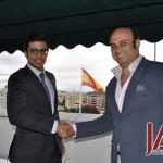 Acuerdo comercial Editorial Rasche & JAM
