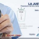 """Únete a la próxima tertulia AJA sobre nuestra Justicia, y presentación del libro la """"Justicia Enferma""""."""