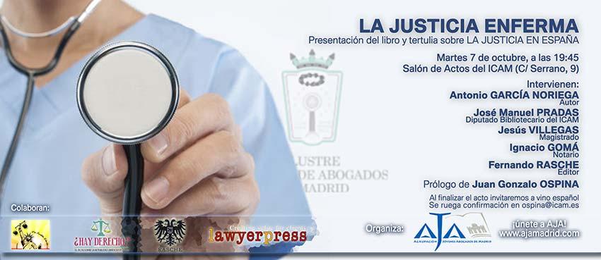 Justicia-Enferma