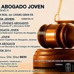 Día mundial del abogado joven