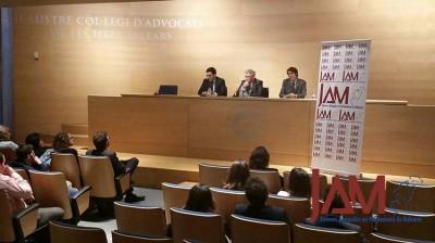 Congreso JAM Baleares